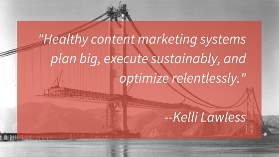 Healthy Marketing Quote